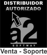 A2 Sistema Programa Administrativo Facturas Empresa Negocio