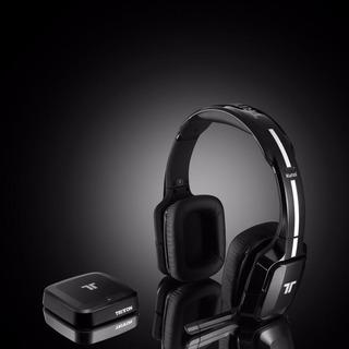 Audifonos Tritton Kunai Wireless Stereo Xbox Ps4