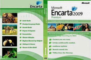 Encarta 2009
