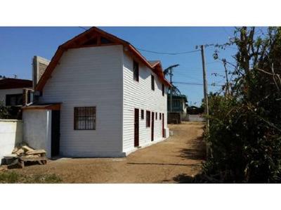 Arriendo Cabaña El Quisco Hasta 3 Personas $30.000