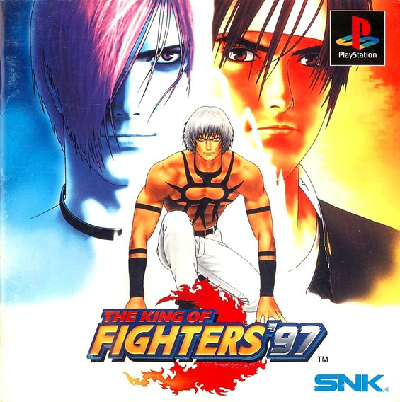 King Of Fighters 97 Play 1
