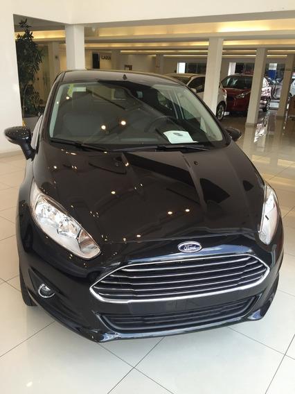 Ford Fiesta Titanium Aut. Okm Por R$ 58.899,99