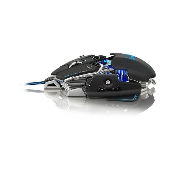 Mouse Multilaser Gamer Warrior 4000 Dpi *promoção*