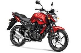 Yamaha Fz16 Ok Patentado Oportunidad Sin Gastos
