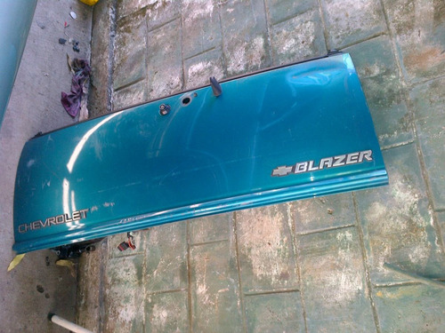 Compuerta  De Blazer 1996