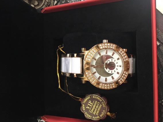 Relógio Feminino Vip