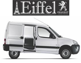 Peugeot Partner Furgón 1.4n Confort Abs Plc 0 Km 2017 Antic.