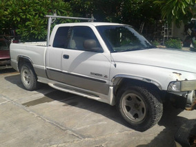 Deshueso Ram Pick Up 94-01 Piezas Impecables!!