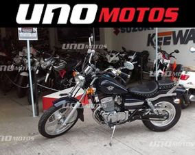 Mondial Hd 250 A Custom Hd 254 Chopera