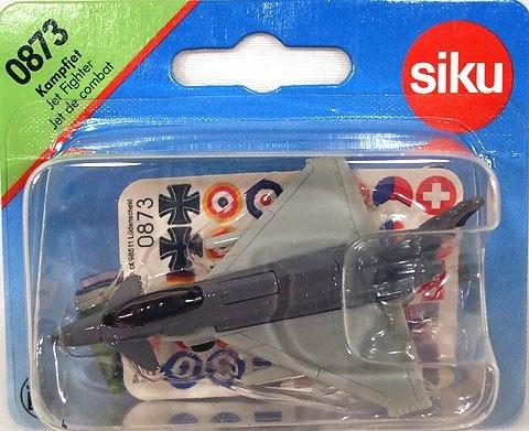 Siku Avião De Caça 0873