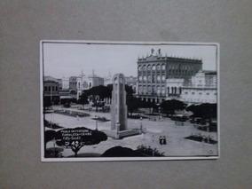 Cp Da Praça Do Ferreira, Fortaleza / Ceara