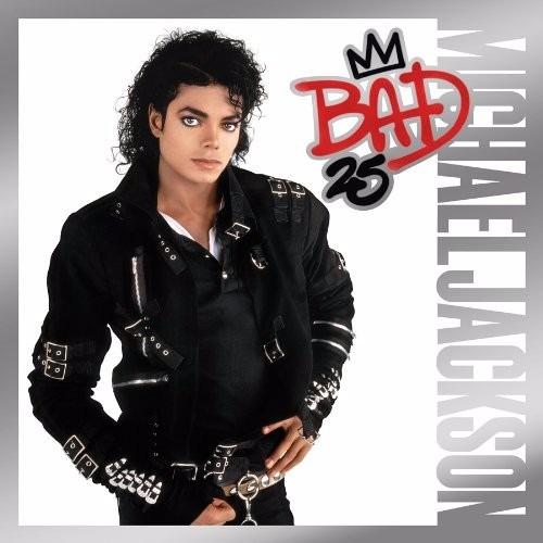 Michael Jackson Bad 25th Anniversary 3 Vinilos 180 Gr Nuevo