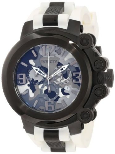 Relogio Invicta Coalition Force 11671 Quartz Chrono