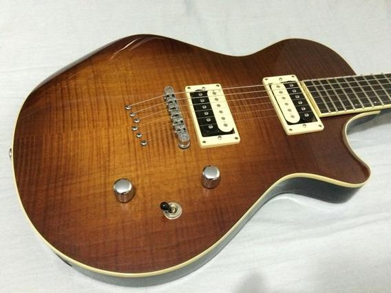 Breedlove Mark Iv Guitarra Captadores Suhr Doug Aldrich