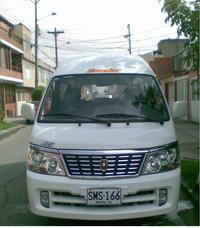 Servicio De Viajes, Transporte Y Turismo Urbano Y Nacional.