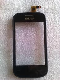Touch Smartphone Blu Dash Jr D140 Novo S/uso. Envio T.brasil