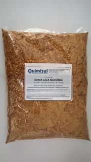 Goma Laca Nacional 2 Kg Pronta Entrega