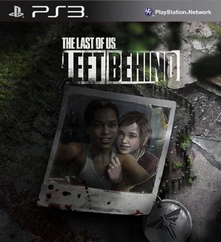The Last Of Us , Left Behind (contapsn)