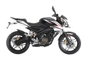 Bajaj Rouser 200ns 200 Ns200 Cc Duke Calle Dompa Motos