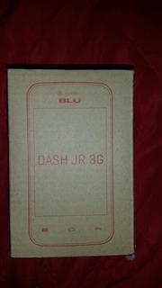 Smartphone Blu Com Flash 8 Giga Bytes