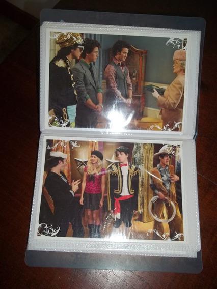 Jonas Brothers 24 Fotocards Tarjetas Coleccionables