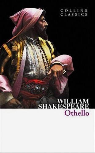 Othello - Livro - William Shakespeare - Importado