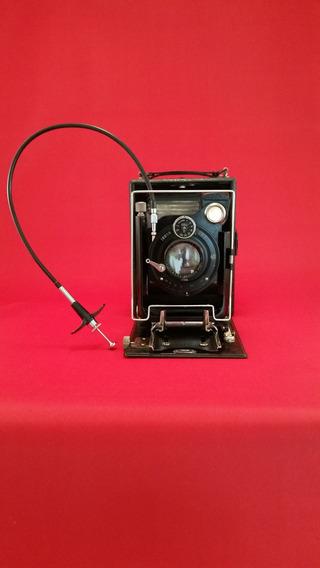 Antiga Máquina Fotográfica Welta