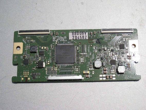 Placa T-con Panasonic 42u30b 6870c-0310d