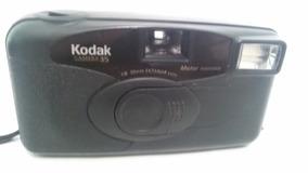 Câmera Fotográfica Kodak Kb-20 - Maquina Antiga