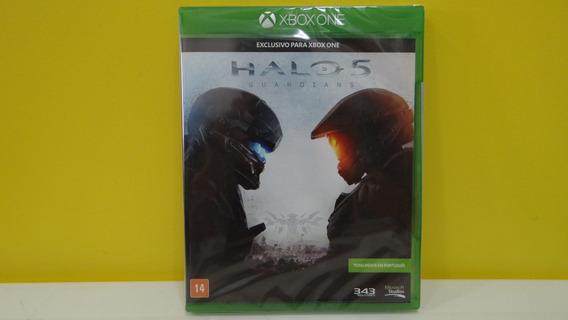 Halo 5 Guardians - Xbox One - Lacrado!