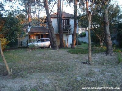Ref. Y 172 Casa En La Paloma