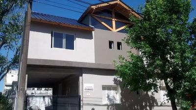 Alq Mar De Ajó, Barrio El Silvio, Dúplex A Estrenar Y Casa