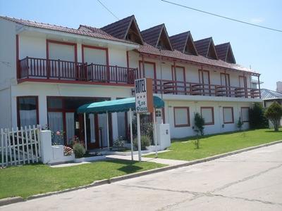 Hotel - Apart Departamentos El Faro Mar Del Plata Familiar
