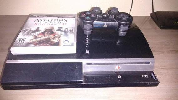 Playstation 3 Super Novo!!