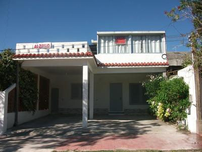 Casa P/b 3 Dor Y 2 Baños 2 Y 1/2 Playa Y Hotel Colon