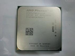 Phenom Il 2 X4 945 Black Edition 3,0 Ghz Oem Com Garantia