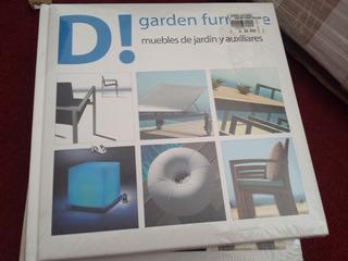 Libro D! Garden Furniture Muebles De Jardin Y Auxiliares