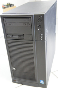 Servidor Itautec Workstation M8 2 Xeon 2.0ghz 2gb 3hd73 Nº73