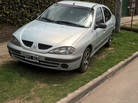 Renault Megane 2. 2004 1.6 Gnc Cel1149498771whatsapp