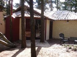 Cabaña Casa Alquiler $1100 Mar De Las Pampas 2,4/8 Pas