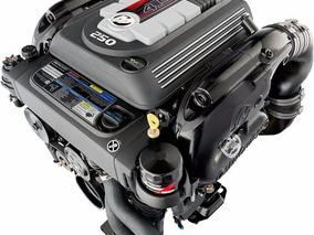 Motor Mercruiser 4.5 - 250 Hp - Zero Km - Mercury