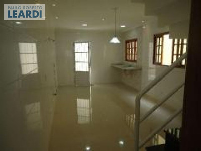 Casa Assobradada Jardim Das Cerejeiras - Arujá - Ref: 495492
