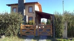 Casas En Villa Gral. Belgrano, Los Reartes Barrio Gutierrez