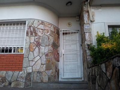 Casa Malvín Sur- Us$ 110mil+12añosbhu (cuotas De 25mil Apox)