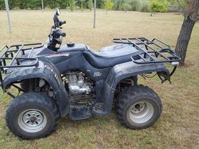 Cuatriciclo Mtr 250 Ranger