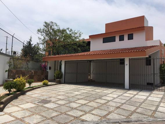 Residencia: Residencial Campestre Morillotla ** Venta**