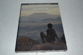 África - O Despertar De Um Continente - Editora Folio