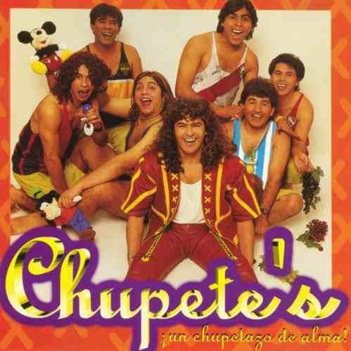 Cd Chupete