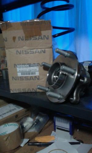 Nissan Quest 2003 2010 Mozo Cubo  Delantero Original Hay