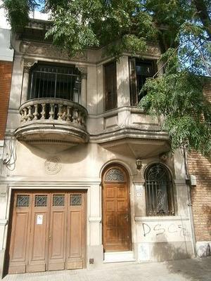 Venta Casas - Carlos Maggiolo Y Sarmiento